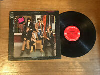 Moby Grape LP - Self Titled - 2 Eye Stereo w/ Finger Cover - CS 9498