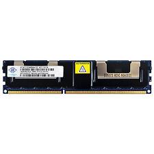 Nanya NT16TC72C4NBXNH-CG 16GB 10600 1333 ECC-Load Reduced 1.35v 4rx4 Memory Ram