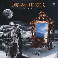 DREAM THEATER - Awake CD  1994