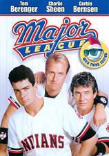 Major League: Wild Thing Edition(DVD, 2013, Charlie Sheen, Tom Berenger)