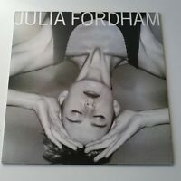 Julia Fordham - Self Titled - Vinyl LP UK 1st Press EX+/EX+