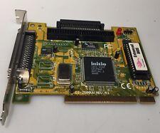 SCSI PCI Controller initio inic - 950p torito ci-2500uw Rev a1#13975