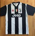 Juventus Ronaldo football shirt (Home)