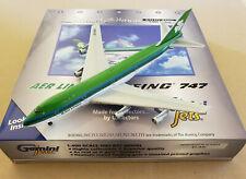 Gemini 1/400 Air Lingus Boeing 747 GJEIN035 Pmc132