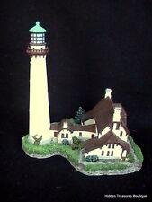 Harbour Lights Lighthouse 1999 Grosse Point Illinois #426