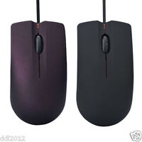 1200 DPI USB LED Optical Wired Gaming Mouse Mice For PC Laptop Tablet Ergonomic