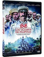 1898 Los Ultimos de Filipinas - Our Last Men in the Philippines **Dvd R2**