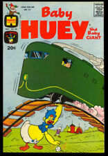 BABY HUEY #98 HIGH GRADE HARVEY FILE COPY CGC IT!