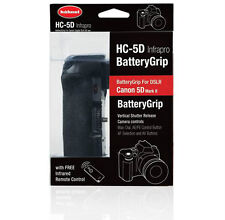 Hahnel HC-5D MkII Battery Grip for Canon EOS 5D MkII - Please Read
