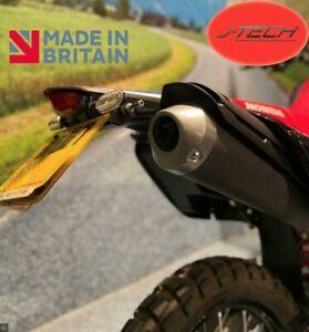 * Honda CRF 250 L / Rally / M Tail Tidy. PLUG & PLAY  2017 2018 2019 2020 2021 *