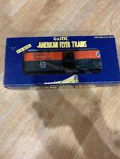 American Flyer 6-48328 900-197 Great Northern box car
