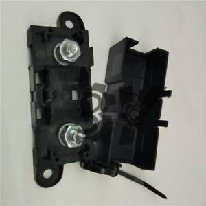 Littelfuse Automotive Blade Fuse Block Holder 02980900Z NEW