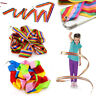 4M Sport Art Gymnastic Dance Ribbon Gym Rhythmic Ballet Streamer Twirling Rod AU