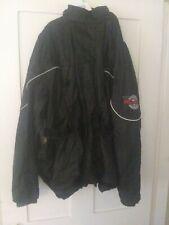 Milwaukee Motorcycle Clothing Company Rain Gear Jacket Size Small Men