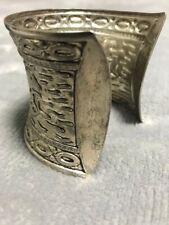 womens fashion jewellery bracelet Cuff Bangle Silver