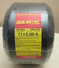 Dunlop Slick SL3-RAC  11x5.00-5 Kartreifen