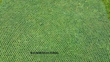 1m x 10m GRASS PROTECTION MESH 440gsm TURF REINFORCEMENT MESH 10 SQUARE METRES
