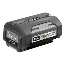 Ryobi Lithium-Ion 36v Hi-Tech 5.0Ah Battery