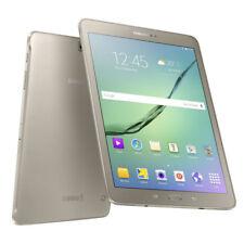 SAMSUNG Galaxy Tab S2 SM-T713 8-Inch 32GB Wi-Fi Tablet - Gold