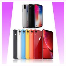 Apple iPhone X/Xr 64Gb-256Gb Unlocked Verizon No Inland Cellular Lte
