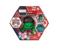 WOW ! POD MARVEL HULK 112  SERIES 1 SWIPE TO LIGHT