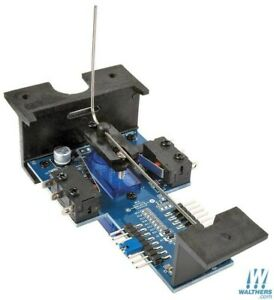 Switch Machine Horizontal Mount - Layout Control System - Walthers 942-102