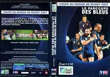 DVD Coupe du monde de Rugby 2007 | Sport | Lemaus