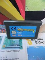 Game Boy Advance GBA:Horse Adventures - The Big Race [TOP & 1ERE EDITION] Fr