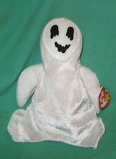 Sheets TY Beanie Baby Ghost MWMT Halloween Birthday October 31 1999 Style 4260