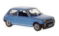 Renault R5 Alpine 1976 Whitebox 1/43