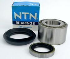 Axle Rear Wheel Bearing Kit (1 Side) For Nissan Patrol Y60 4.2D TD42 10/1992>ON