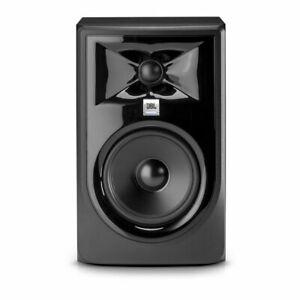 "Used JBL LSR305P MKII Single 5"" Powered Active Studio DJ Monitor Speaker Mk2"