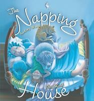 The Napping House (Brand New Paperback Version) Audrey Wood