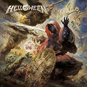 Helloween-Helloween CD NUOVO