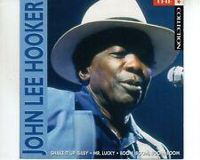 CD JOHN LEE HOOKERthe collectionEX  (A3625)