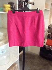 H&M Pink Mini Skirt (size 36)