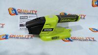 New Ryobi P705 18V One + Cordless Li-Ion LED Flashlight, Worklight - Bare Tool