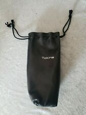 Tokina 14 Lens Bag Made in Japan Ships in 24 hours!