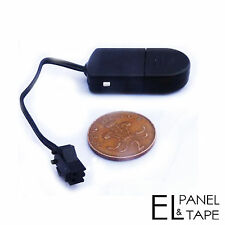 Micro Driver for EL Panel or Tape - Portable Inverter for up to 20cm2