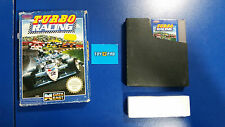 Turbo Racing [PAL-FRA] - NES