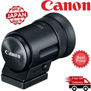 Canon EVF-DC2 Electronic Viewfinder (Black) (UK Stock)