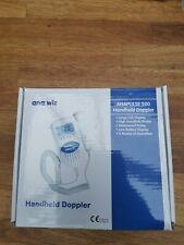 Anapulse 500 Handheld Doppler