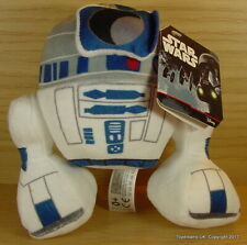 STAR WARS Disney Buddies R2-D2 Droid Small Plush New Soft Toy!