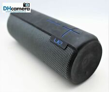 Logitech Ultimate Ears UE MEGABOOM Wireless Bluetooth Speaker Charcoal Black