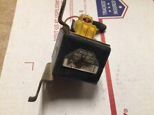 Passenger Side Airbag Sensor 16182185 Blazer S10 Jimmy Sonoma Bravada