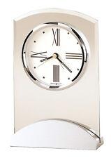 "645-397 NEW HOWARD MILLER TABLE CLOCK CALLED ""TRIBECA""    645397"