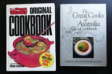 Womens Weekly Original Cookbook The Great Cooks of Australia Restaurant Recipes