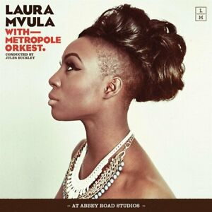 Laura Mvula With Metropole Orkest  – At Abbey Road Studios   New  cd   in seal