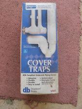Trap Cover Kit Dearborn Brass 515Kit-3