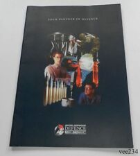 Royal Ordnance Chorley-Your Partner in Defence-Promotional Brochure-Early 1990's